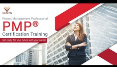 PMP Certification | PMP Training Course | Vinsys | Qtrainers