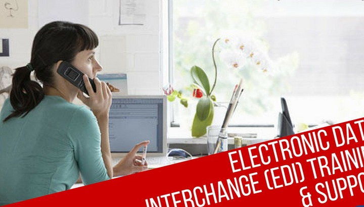 Electronic Data Interchange (EDI) Online Training and Job